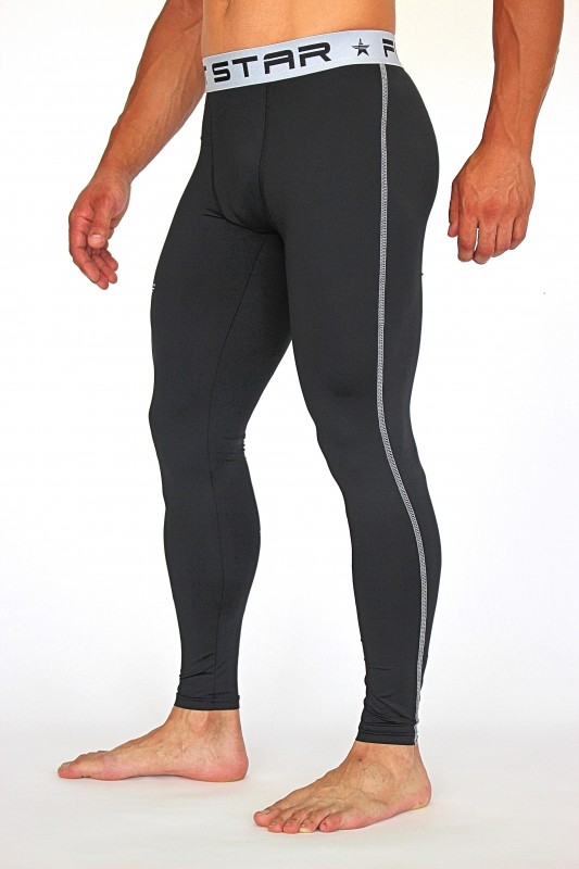 JANUS LEGGINGS - NERO Home 38,90 €