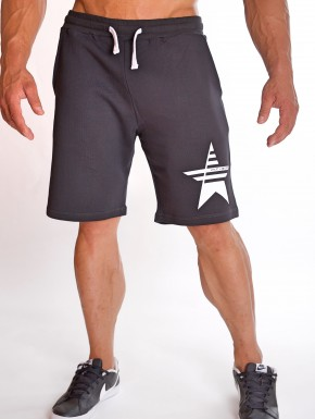 Pantaloncino Tellar - nero