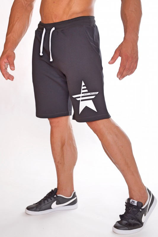 Pantaloncino Tellar - nero Home 39,00 €