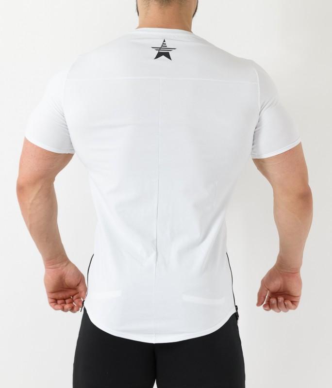 Q-Tahi T-Shirt - Bianco Home 33,00 €