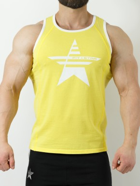 Rura Stringer - Yellow Men 29,00 €