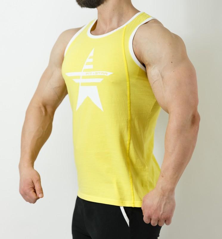 Rura Stringer - Yellow Men 29,00 €