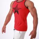 rura stringer red&black