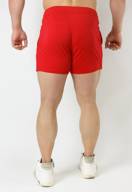 SONA SHORT - RED SHORTS 25,00 €