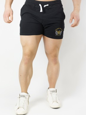 SONA SHORT - BLACK