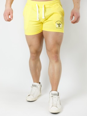 SONA SHORT - YELLOW