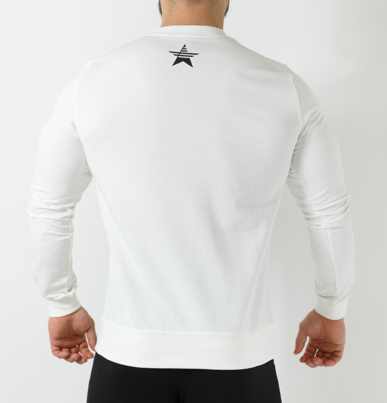 Theum 564 Sweater - White Home 41,00 €