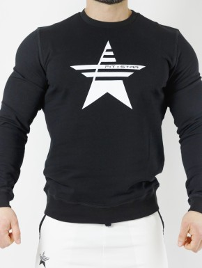 Theum 564 Sweater - Black