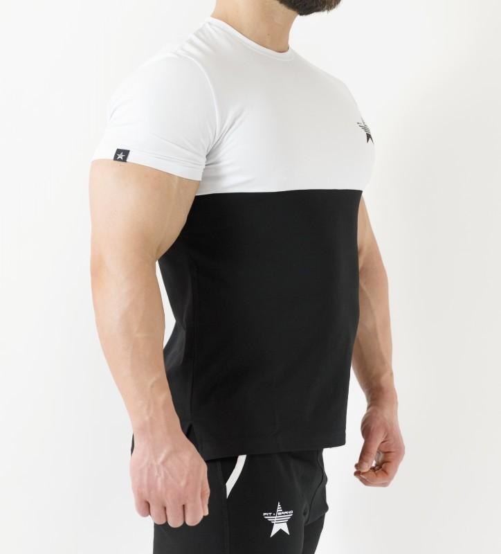 T-Shirt Kyros - Bianco&Nero Home 32,00 €