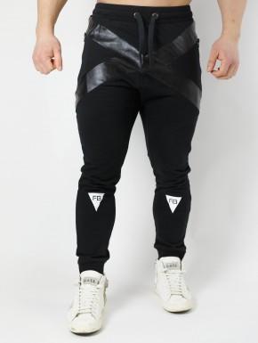 Borg Prime Jogger - Black