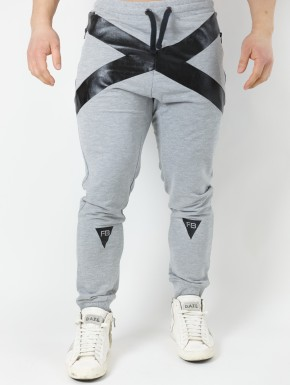 Borg Prime Jogger-Grey