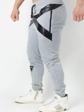Pantalone Borg Prime-Grigio