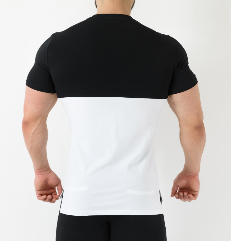 T-Shirt Kyros - Black&White Home 32,00 €