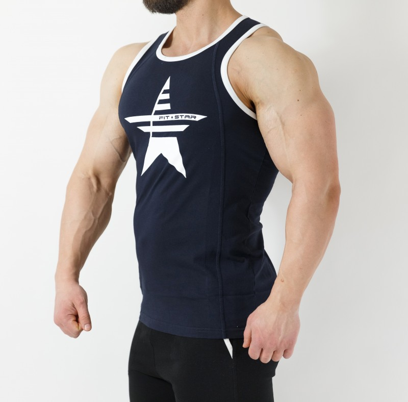 RURA STRINGER - Blue Navy Men 29,00 €