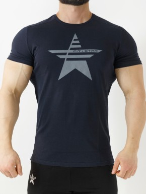 T-Shirt Jeraddo - Blue Navy Men 29,00 €