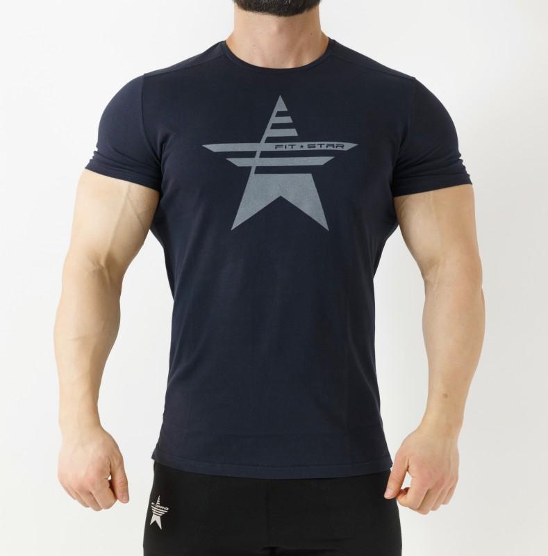 T-Shirt Jeraddo - Blue Navy Men 29,00 €