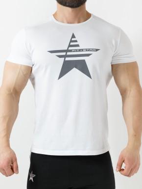 T-Shirt Jeraddo - White