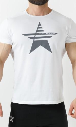 T-Shirt Jeraddo - White Men 29,00 €