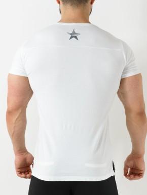 T-Shirt Jeraddo - Bianco