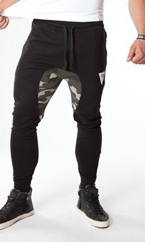 Pantalone Camus Pente - Nero PANTALONI  49,90 €