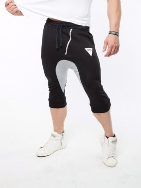 Excalbia Short - Black