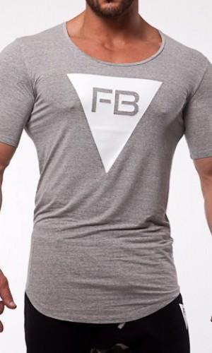 T-SHIRT FB Style - MELANGE T- SHIRT  28,00 €
