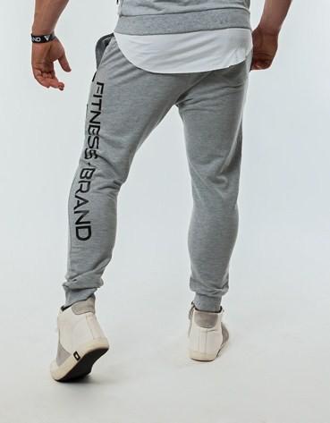 Pantalone Soft Argo - Grigio PANTALONI  45,00 €
