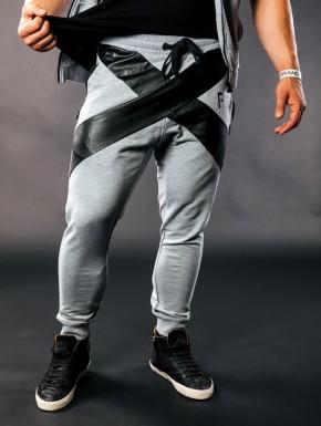 Borg Prime Jogger - Grey