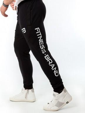 Pantalone Soft Argo - Nero