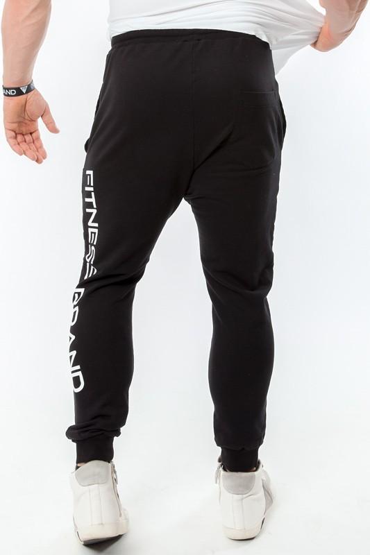 Pantalone Soft Argo - Nero PANTALONI  44,00 €