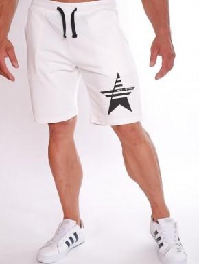 Pantaloncino Tellar - Bianco