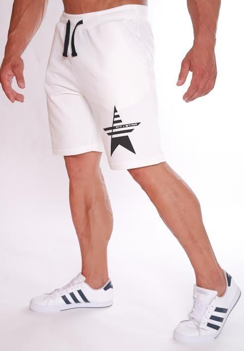 Tellar Short - White SHORTS 39,00 €