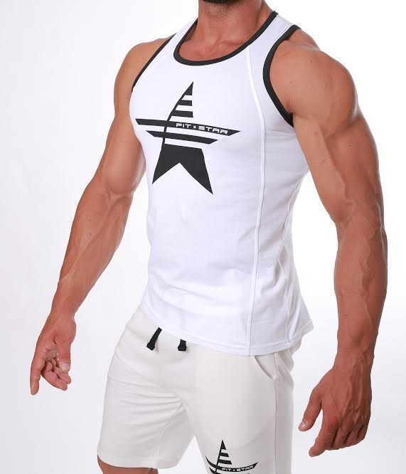 Rura Stringer - White Men 29,00 €