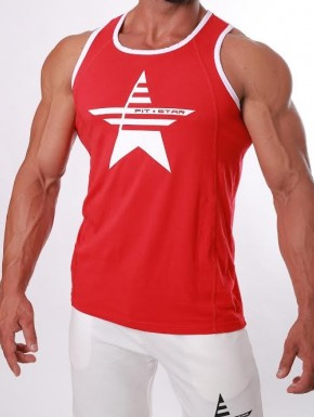 RURA STRINGER - RED Men 29,00 €