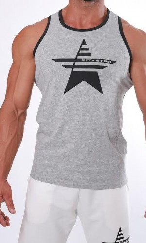 RURA STRINGER - grey Men 29,00 €