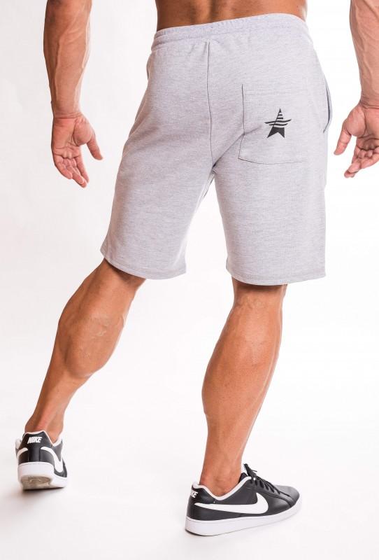tellar short - grey Men 39,00 €