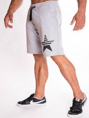 tellar short - grey