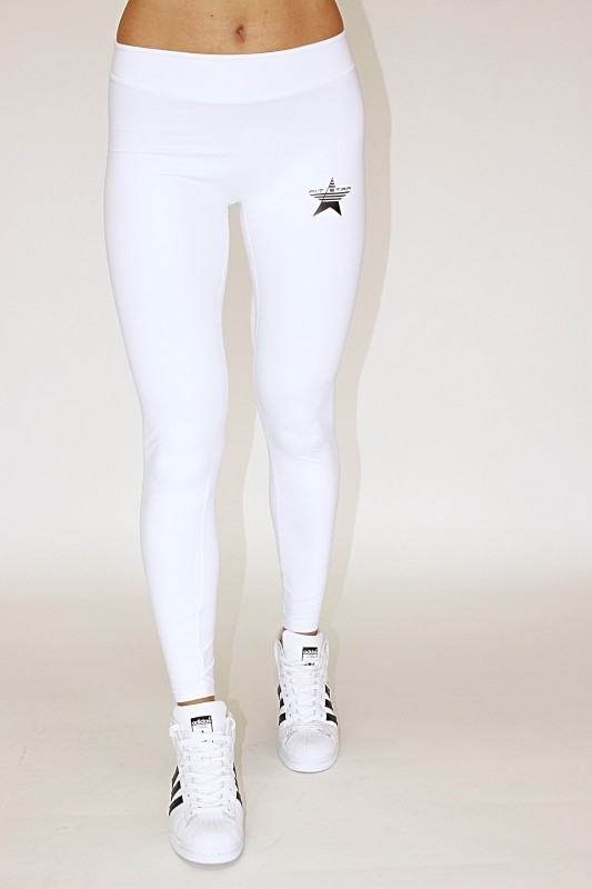 Indri Legging - Bianco Donna 30,00 €