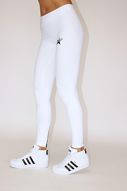 Indri Legging - White Women 30,00 €