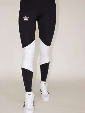 Norex Legging Nero&Bianco Leggings 39,00 €