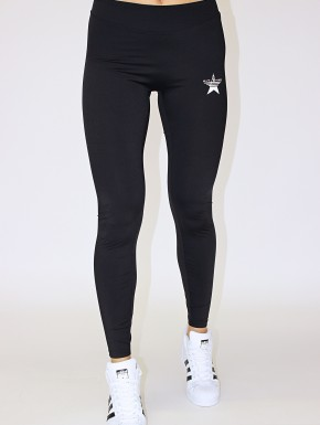 Indri Legging - Black Leggings 30,00 €