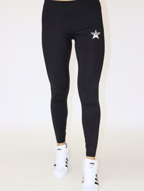 Indri Legging - Black