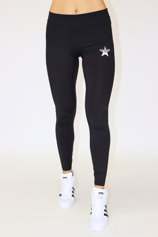 Indri Legging - Black Leggings 30,00 €