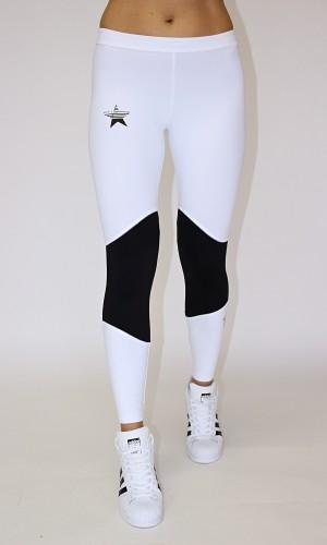 Norex Legging Bianco&Nero Leggings 39,00 €